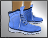 Icy Blue boots