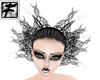 ~F~ Gothesque headdress