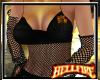 Hellfire Club Net Top