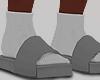 Sandals. Drv
