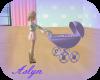 Kids 40% Toy stroller