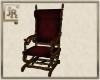 *JR Rocking Chair Antq R
