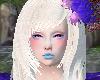 Female Sephiroth hair