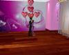 E valentine balloons