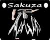 [Sz] ninja hakame spikes