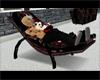Dark Relaxed Chair