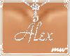 !Necklace request Alex