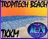TKKM.TROPITECH BEACH