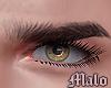 Malo Green Eyes