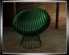 [D.E]Round Cuddle Chair
