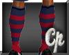 [CP]Barca Soccers Socks