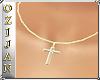 Ozi's 2 Angels cross