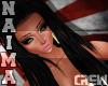 !TC! Gerda dreads