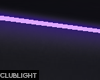 Ceiling Light Purple