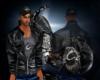 OCC Leather Jacket