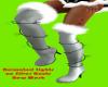 (AL)Anime Xmas Boots V2