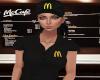McDonalds Employee of Mo