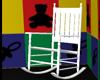 {DWW} Rocking Chair