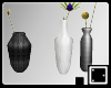 ♠ Tiny Deco Vases