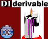 DI Single X-Candle