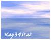 Blue Sky & Ocean