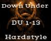 Down Under -Hardstyle-