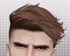 Hair Ethan Brown