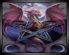 Pagan Dragon
