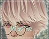 ♡ Rose hair