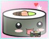 Kawaii (maki) Sushi