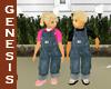 Interactive Aiden & Anna
