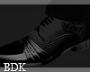 (BDK)Dark shoe