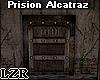 Room Prision Alcatraz