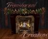 (T)Fireplace Garland