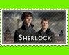 Sherlock Stamp