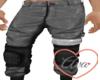 Homey Splash Pants
