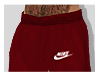 Red  Sweats v1