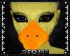 S; Plush Chica Beak
