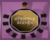 Strictly Biznes Banner T