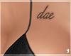$$$. Diyarii Custom Tatt