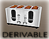 [Luv] Der. Toaster