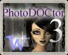 *W* PhotoDOCtor III