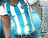 Camiseta Argentina 2014
