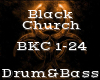 Black Church -D&B-