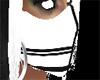 (AR)White&BlackMask