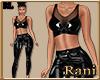 RL - Vixen Black