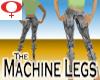 Machine Legs -Female v1a