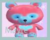 pink panda toy 4