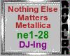 Trigger Song - Nothing Else Matters - Metallica