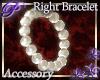 ~P~Dainty Pearl Bracelet